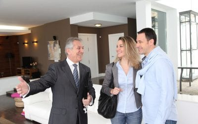4 Reasons to Use a Real Estate Agent When Buying a Home