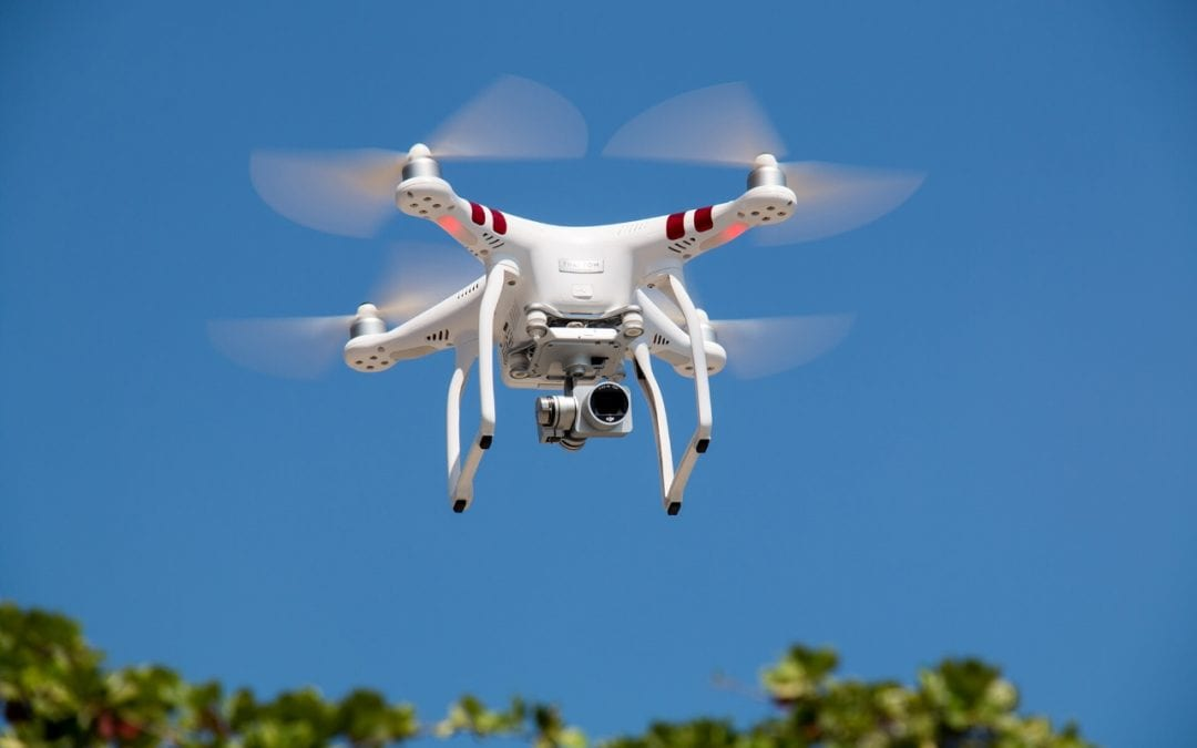 The Benefits of Drones for Home Inspections
