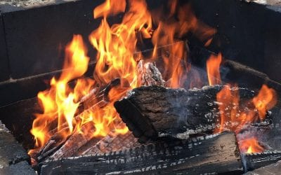 Ways to Stay Safe While Using Your Fire Pit
