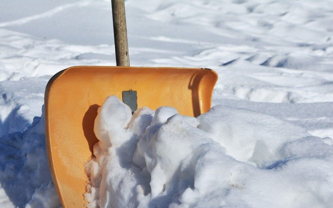 prepare your home for cold weather