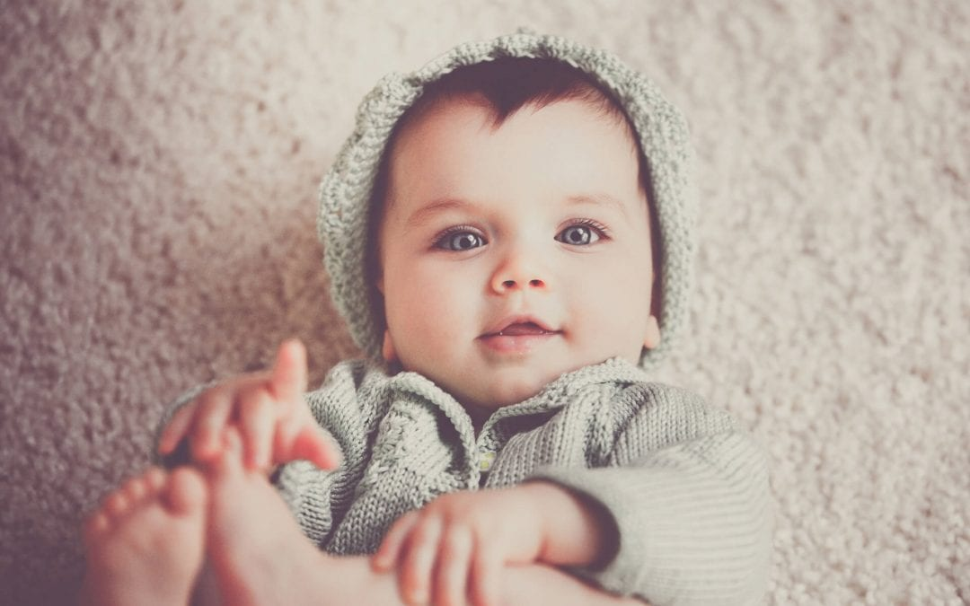 5 Tips to Babyproof Your Home